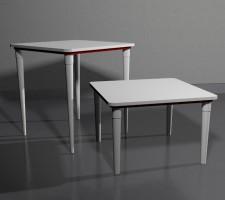 tromso stół, stolik kawowy