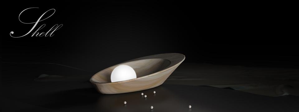 lampa shell
